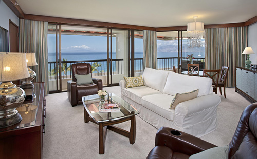 Our Ali'i Suite (Presidential Suite)